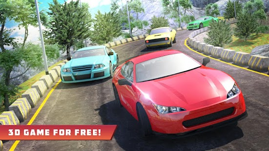 City Car Racing 2017 Screenshot
