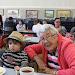Biggest Morning Tea, grandparents day and book fair