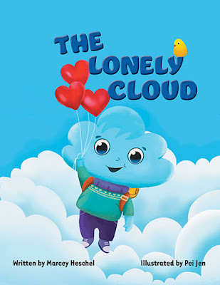 The Lonely Cloud cover