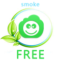 Smoke FREE - quit smoking Plus icon