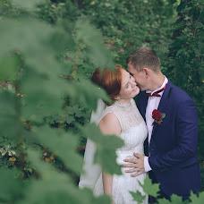 Wedding photographer Vera Ivanova (ETVA). Photo of 12.08.2015