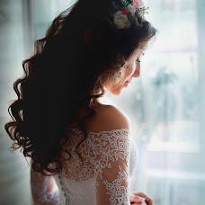 Wedding photographer Olesya Efanova (OlesyaEfanova). Photo of 12.04.2018
