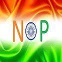 NOP icon