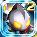 Ultraman Rumble2:Heroes Arena icon