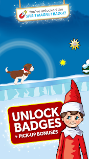 Elf Pets® Pup — The Elf on the Shelf® Screenshot