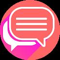 IndiChat icon