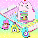 Pusheen Cuteness Cat Cartoon Kawaii Theme  Download on Windows