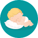Baby sleep Remedy-OneTouch APP icon
