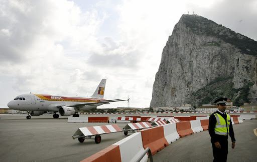 What Happened To Volotea's Gibraltar – Bilbao Flight Plans?