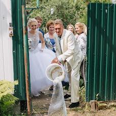 Wedding photographer Kirill Andrianov (Kirimbay). Photo of 05.05.2017