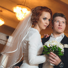 Wedding photographer Timofey Zuev (yakutdance). Photo of 25.04.2016