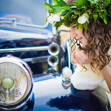 Wedding photographer Kostya Yalanzhi (Yalanzhi). Photo of 25.06.2014