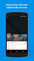 Screenshot of Truecaller - Caller ID & Block