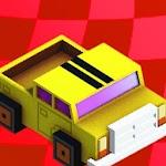 Ziggy Racer Icon