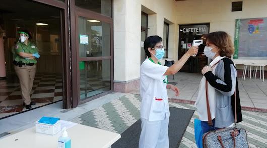 El Hospital de Poniente recibirá 5 millones para ser ampliado