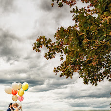 Hochzeitsfotograf Rocco Ammon (Fotopinsel). Foto vom 22.10.2018