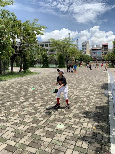 1090716-18棒球夏令營第一梯次