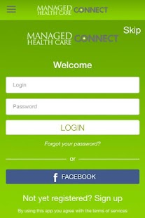 Download Managed Health Care Connect For PC Windows and Mac apk screenshot 5