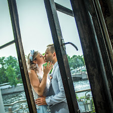 Düğün fotoğrafçısı Nikita Lisicyn (NekitFox). 05.07.2019 fotoları