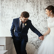 Wedding photographer Katerina Novokshonova (Tanuka). Photo of 23.03.2015