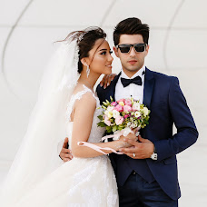 Wedding photographer Rashad Nabiev (rashadnabiyev). Photo of 23.11.2018