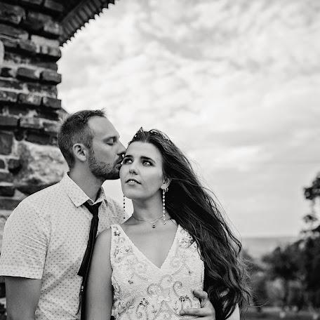 Wedding photographer Ulyana Kozak (kozak). Photo of 08.02.2018