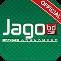 Jagobd - Bangla TV(Official) icon