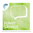 Funny Sayings Ringtones apk