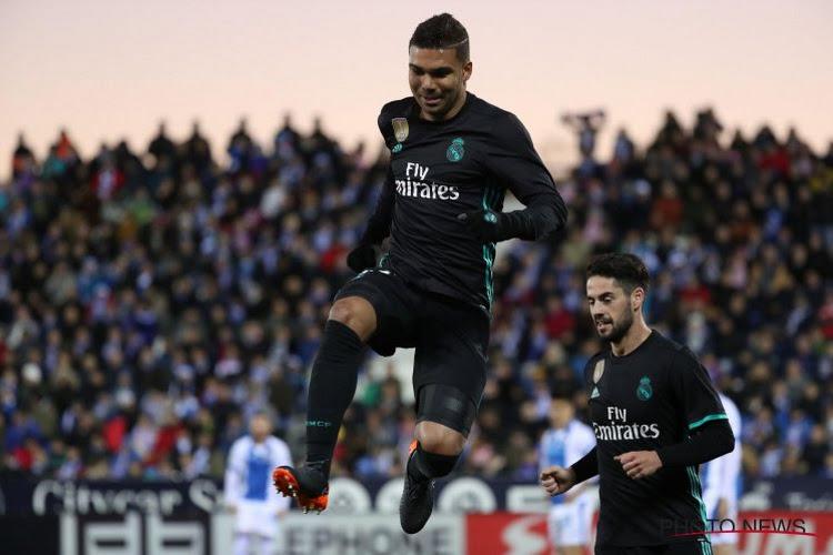Remontada du Real ? Adebayor est sceptique — Manchester City