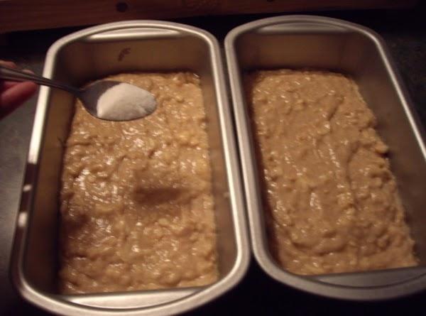 Divide batter evenly among pans. Sprinkle each with remainder 2 teaspoons sugar. Bake at...