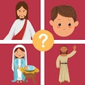 Bible Character Quiz icon