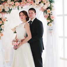 Wedding photographer Andrey Peregudov (alivewka). Photo of 05.02.2017