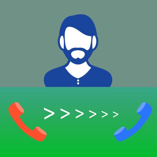 Fake a call with anyone