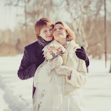 Wedding photographer Vadim Belovolov (omskwed). Photo of 19.04.2014