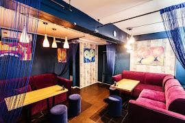 Ресторан Van Gogh lounge