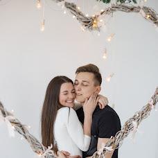 Wedding photographer Anna Dolganova (AnnDolganova). Photo of 09.03.2018