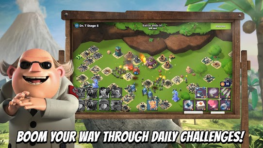 Boom Beach MOD APK (Unlimited Everything) 2