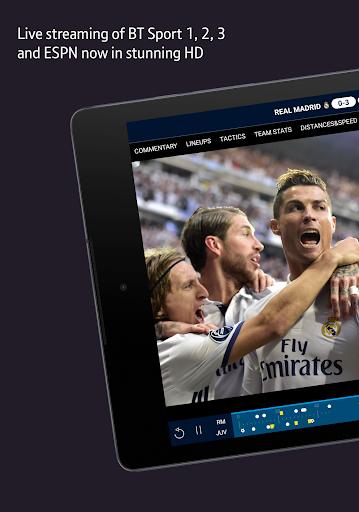 BT Sport 5.15.0 screenshots 6