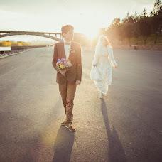 Wedding photographer Evgeniy Gorbunov (flintcrown). Photo of 20.11.2013