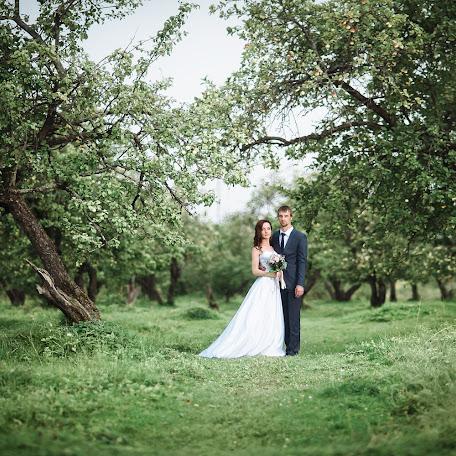 Wedding photographer Andrey Polyakov (ndrey1928). Photo of 19.11.2016