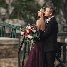 Wedding photographer Sergey Satulo (sergvs). Photo of 11.01.2018