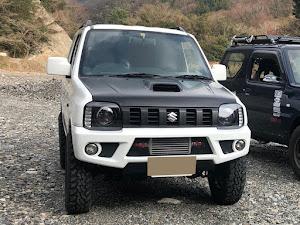 ジムニー JB23W 10型 XGのカスタム事例画像 hungry? 西風さんの2021年03月14日18:23の投稿