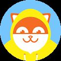 Poncho: Wake Up Weather icon