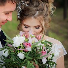 Wedding photographer Mariya Soloveva (mashasolovushka). Photo of 28.06.2016