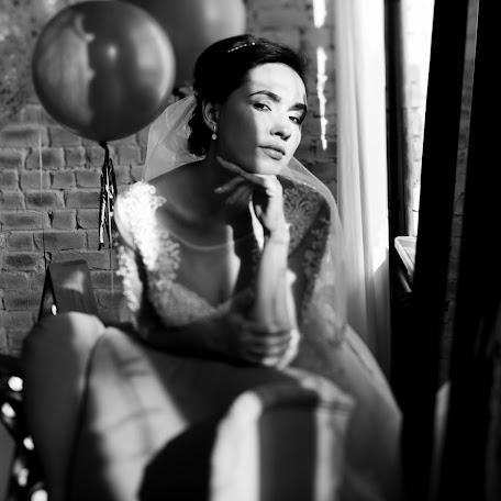 Wedding photographer Emin Sheydaev (EminVLG). Photo of 16.02.2018