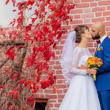 Wedding photographer Kirill Kryukov (KryukovKirill). Photo of 26.11.2017