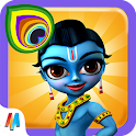 Krishna Run: Adventure Runner icon
