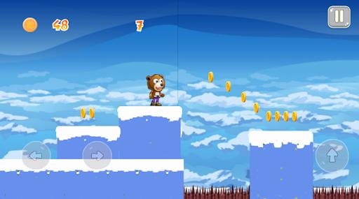 Code Triche Crazy Bear Fantasy  APK MOD (Astuce) screenshots 3