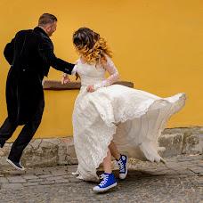 Wedding photographer Pantis Sorin (pantissorin). Photo of 26.07.2017