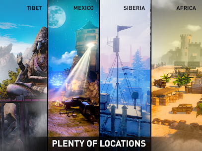 Sniper: Ghost Warrior App Latest Version Download For Android and iPhone 6